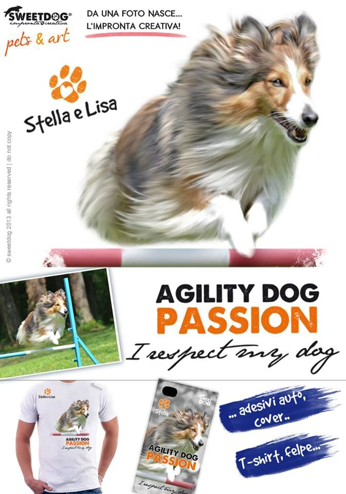 DOG: Lisa   Personalized T-Shirt and iPhone cover by Sweetdog