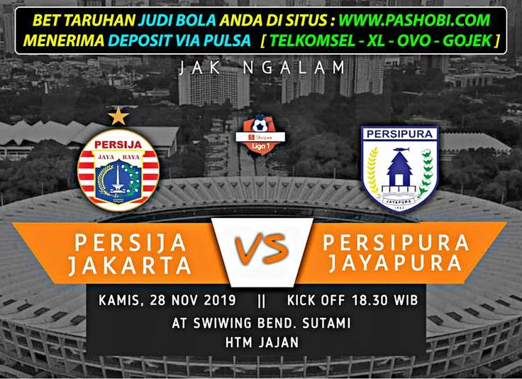 Pin di LIGA 1 INDONESIA 2020