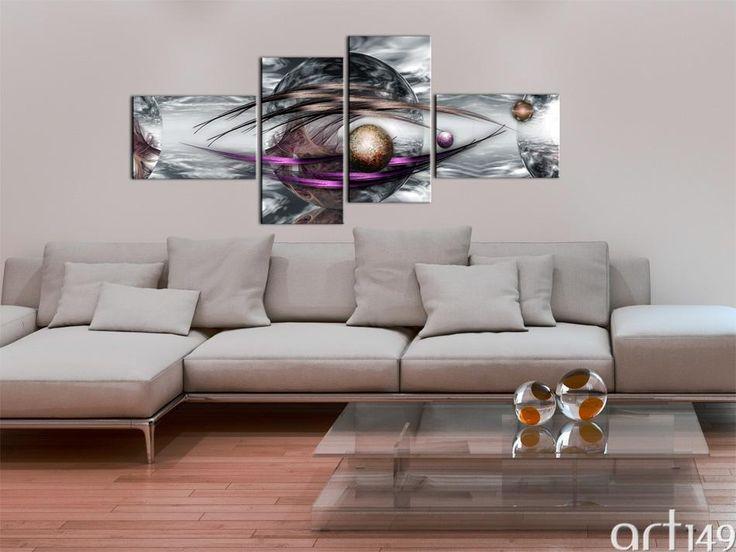 Tableau déco - Glass Style 27542 - Cliquez pour agrandir le tableau