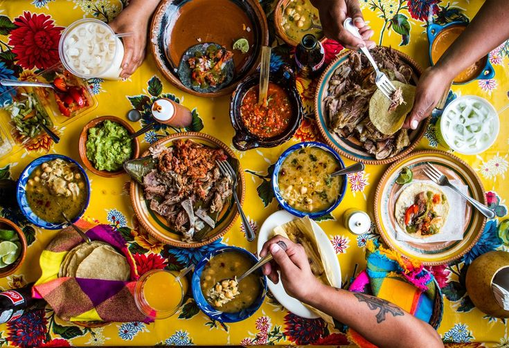 Liberty and barbacoa for all at our #6 best new restaurant in America for 2016. Philadelphia