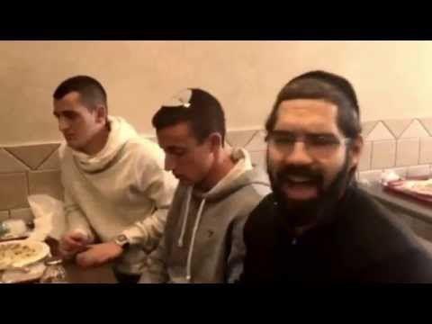 Isaac Miracles & The IDF Choir - YouTube