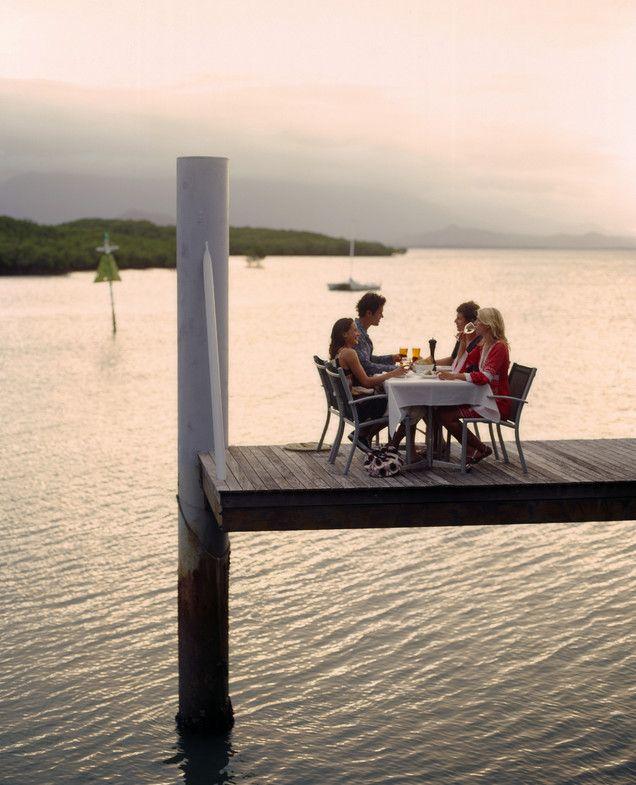 Enjoy beachfront holidays in Port Douglas. http://www.ozehols.com.au/holiday-accommodation/queensland/cairns-area/port-douglas #portdouglasholidays