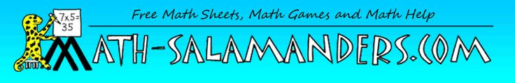4th Grade Math Worksheets: Reading, Writing and Rounding BIG Numbers