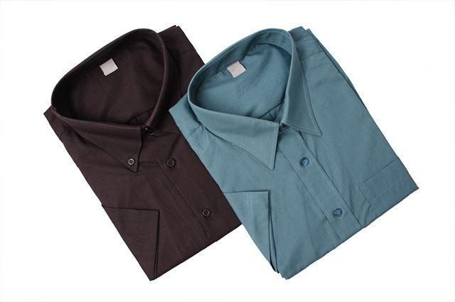 Esse é o jeito correto de dobrar a camisa social sem amassar
