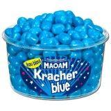 Maoam Blauw snoep
