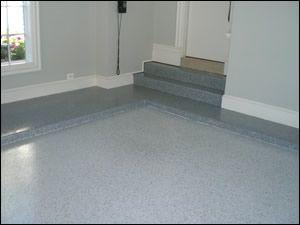Garage Floor Paint Coatings Epoxy
