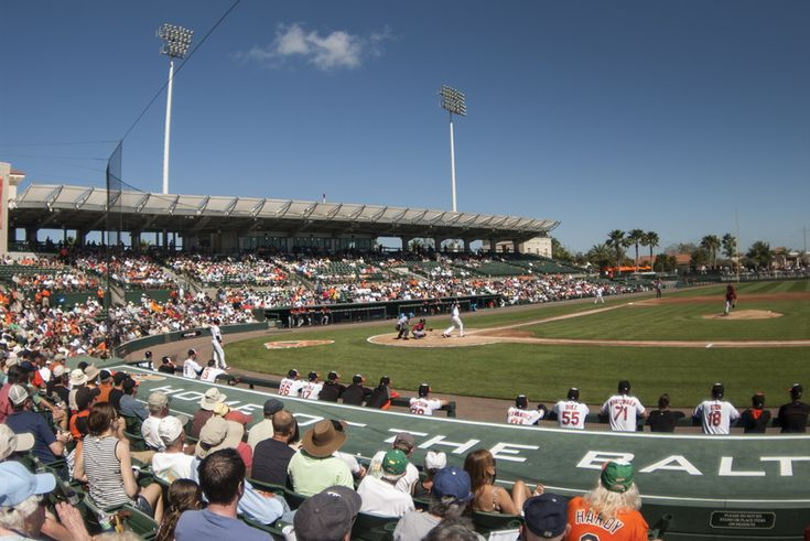 Baltimore Orioles Spring Training - Spring Training Online