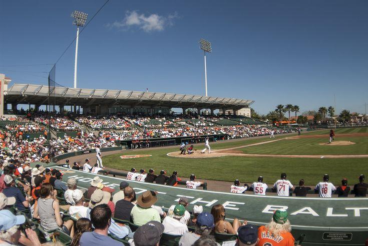Baltimore Orioles Spring Training - Spring Training Online