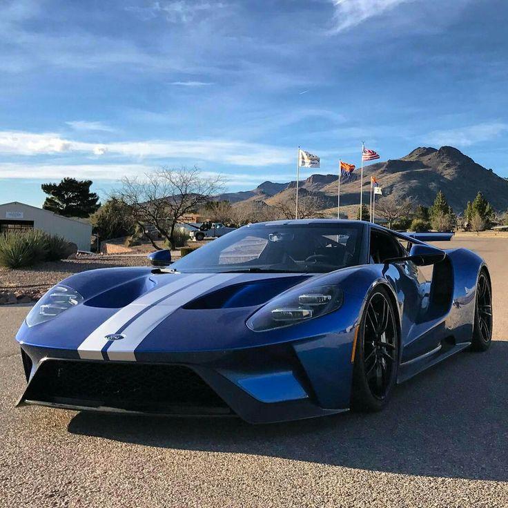 220 Best Ford GT & GT40 Images On Pinterest