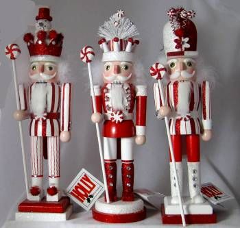 Adler Hollywood Nutcrackers