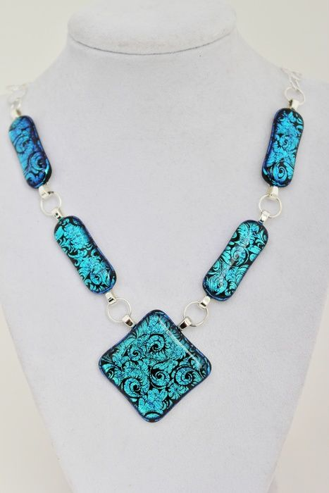 Anne Puvalowski will be offering her fused glass jewelry at great prices this weekend at the Highwood Starving Artists Festival! www.amdurproductions.com