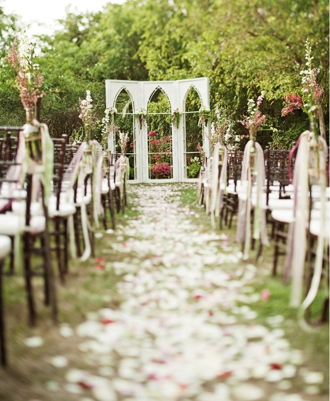 17 Best Images About Garden Themed Wedding Ideas On