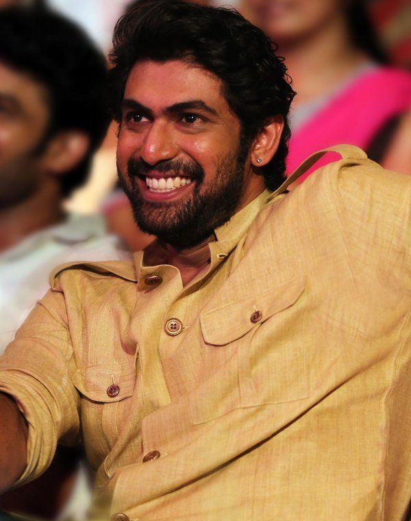 Rana Daggubati is the most muscular and brawny actor  across all industries in Indian cinema