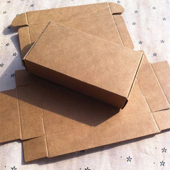25+ unique Kraft gift boxes ideas on Pinterest | Martha stewart ...
