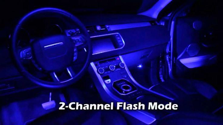 Led Lights For Trucks Interior