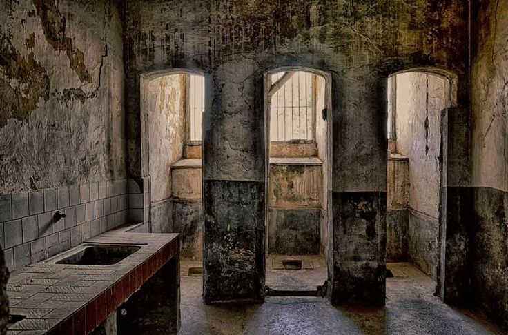 Old prison of Sinop