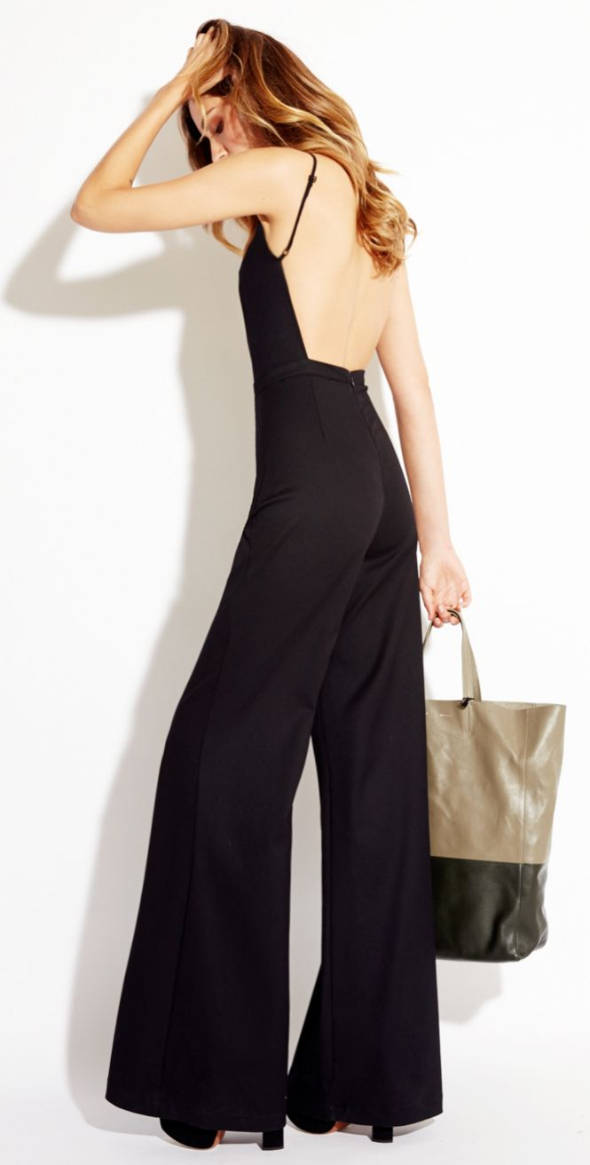 Luigi Jumpsuit by the Reformation
