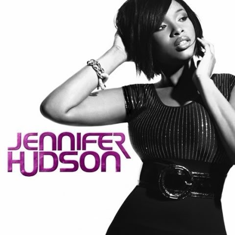 Image detail for -Jennifer Hudson Album Cover - RnB Music Blog
