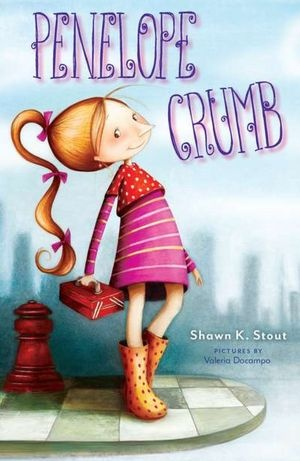 I read a sample of this hilarious book.  Good for 3rd, 4th, and 5th grade girls.  Good book for our library.