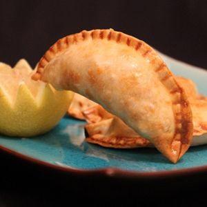 Empanadillas caseras. Receta de la masa de empanadillas | Receta de Sergio