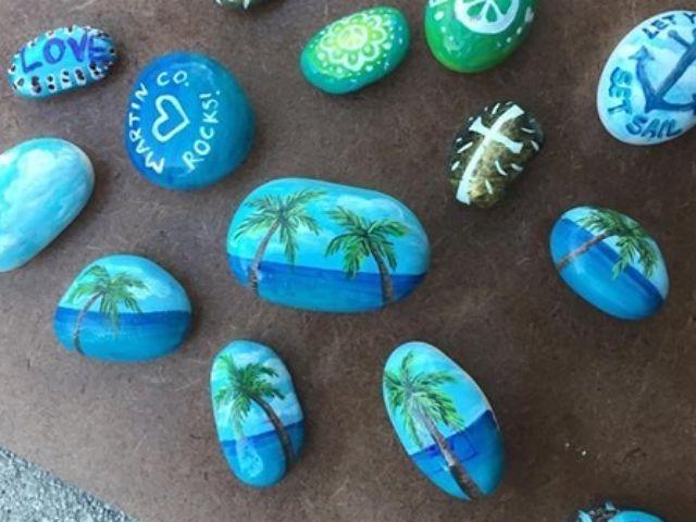Lauren Espitia: Find out how 'Martin County Rocks'