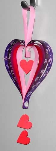 valentines hart