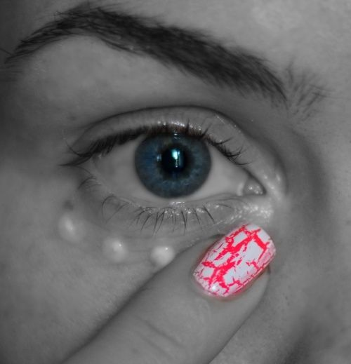 PetraLovelyHair: 8 tipů jak vyzrát na kruhy pod očima a unavené oči