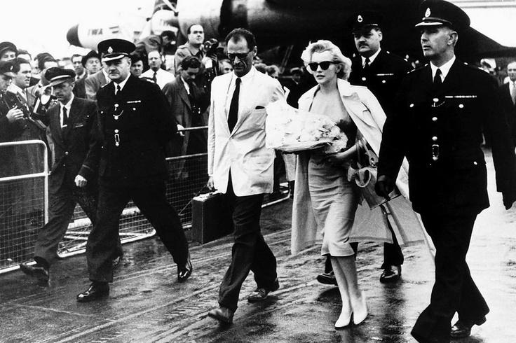 Marilyn - The Movie Star