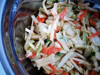 Céleri-rave rémoulade #recettesduqc #salade
