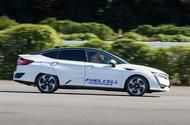Two-thirds of Hondas in Europe will have electrified powertrains by 2025