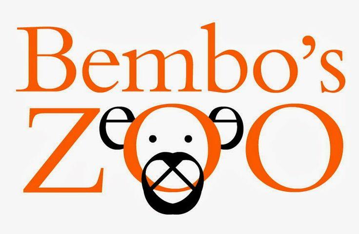 Jugando y aprendiendo juntos: Bembo´s Zoo, construyendo animales con las letras