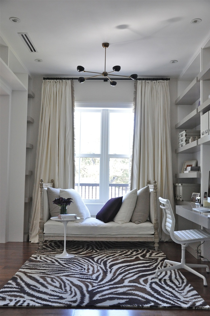 Small Neutral Living Rooms With Built Ins