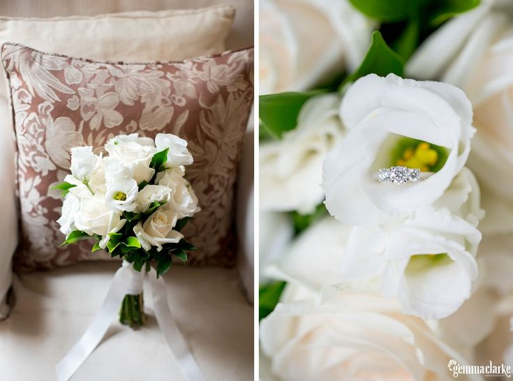 Emma and Joseph's Relaxed Southern Highlands Wedding at Summerlees