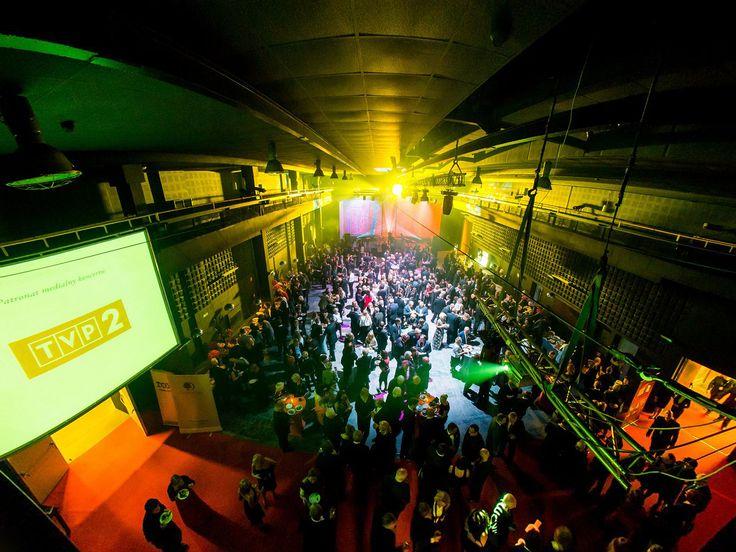Koncert The Four Colors of Łódź na zdjęciu: Klub Wytwórnia foto: Mikołaj Zacharow