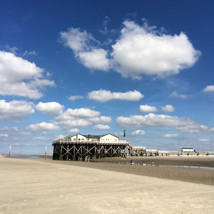 11 best Strandleben St Peter Ording images on Pinterest | Peter o ...