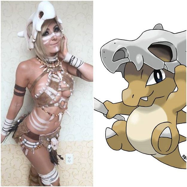 15 Childhood Characters Ruined by Jessica Nigri | Orzzzz - COSPLAY IS BAEEE!!! Tap the pin now to grab yourself some BAE Cosplay leggings and shirts! From super hero fitness leggings, super hero fitness shirts, and so much more that wil make you say YASSS!!!