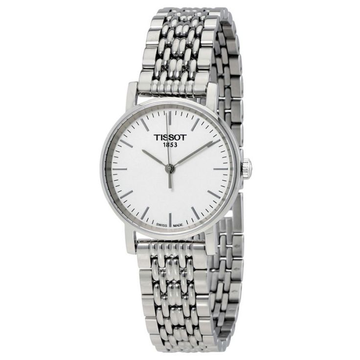 Reloj Tissot Mujer Evertime Lady T1092101103100.