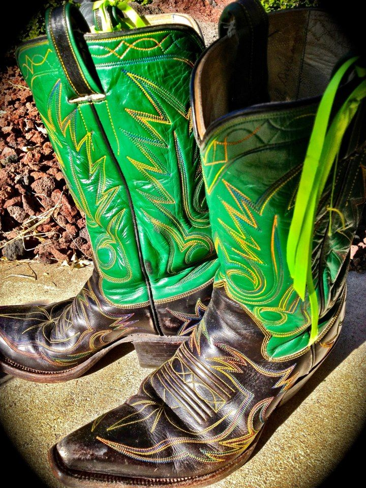 Custom boots made by Pablo Jass - Lampasas, Texas. beautiful