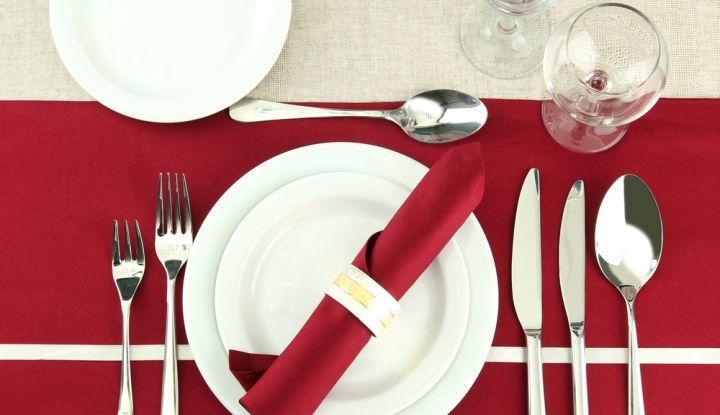Шпаргалка для приглашенных на званый ужин