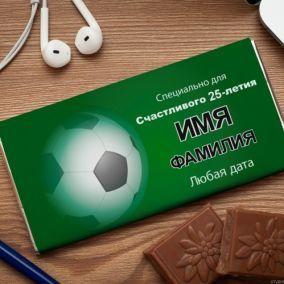 Что подарить футболисту на день рождения – подарки футболисту на день рождения на ideipodarkov