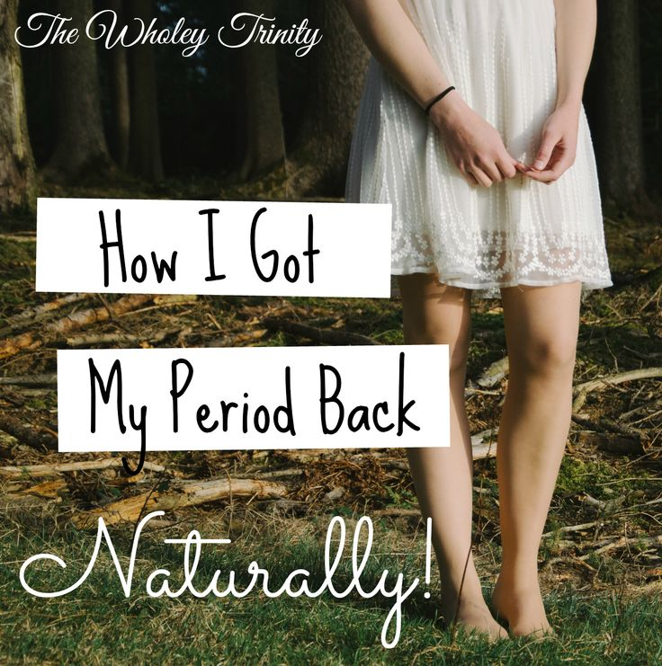 Gluten-Free Feature Friday: How I Got My Period Back... Naturally! Many times having hormone imbalance can lead to being put on birth control, which is really just masking the problem instead of addressing it!! This was my case, and then when I got off birth control I loss my period completely!! Here is how I regained control of my hormones by going gluten-free (among other things) and got my period back, naturally!! #period #hormones #womanhood #natural #menstrualcycle #menstruation