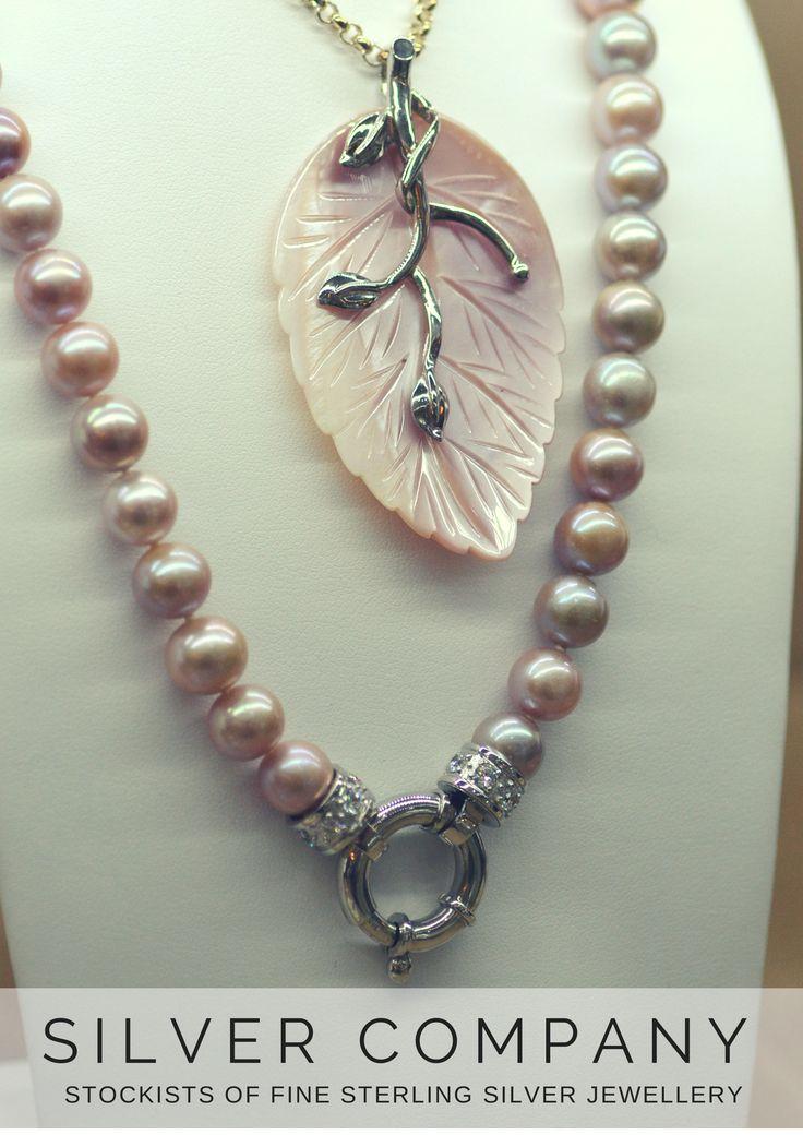 We stock a beautiful range of pearls :) <3