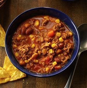 Canning Granny: Soup of the Day... 7-Can Taco Soup