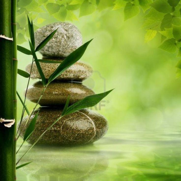 Zen... repinned by http://Reiki-Master-Training.com