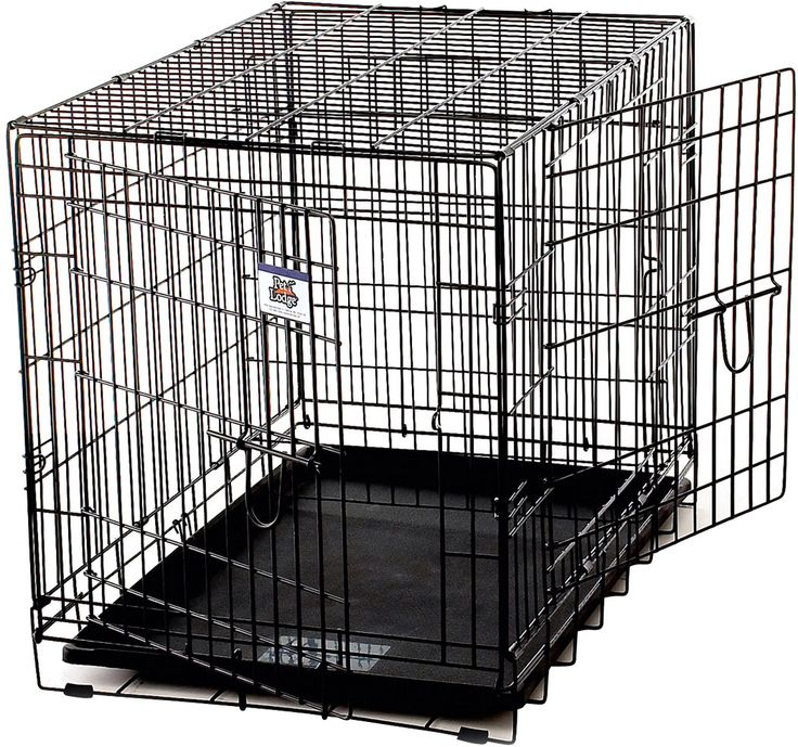 21 Best To Fix Ugly Brown Couch Images On Pinterest: 17 Best Ideas About Wire Dog Crates On Pinterest