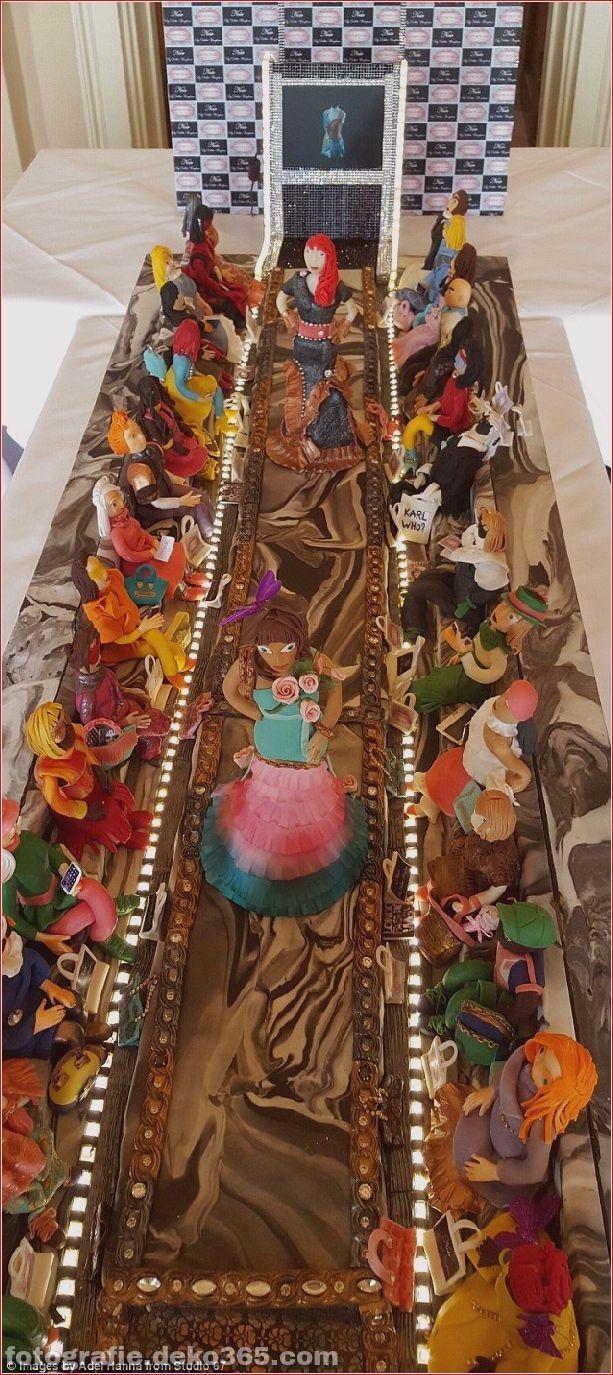 Der Teuerste Kuchen Der Welt Inspirationsfotos Kreative Kuchen Kuchen Kuchen Geburtstag