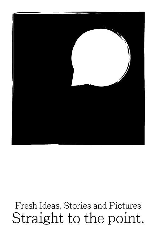 #logo #design #designer Out of The Fridge ! - by raphmau.com