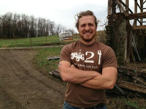 Tim King of Farm Kings