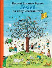 Jesień na ulicy Czereśniowej - Wydawnictwo Dwie Siostry