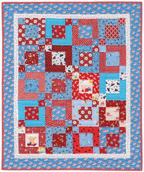 87 best The Big Book of Baby Quilts images on Pinterest | Big ... : baby quilt books - Adamdwight.com